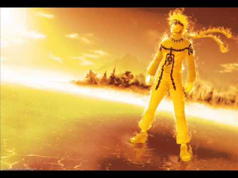 Naruto Shippuden OST - God's Will