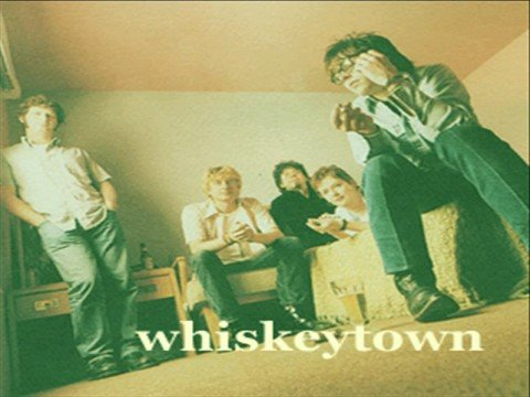 Whiskeytown - Dancing With The Women At The Bar