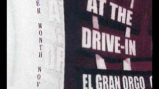 Watch At The Drivein Winter Month Novelty video