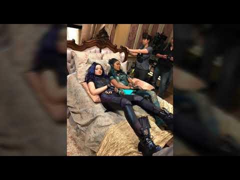 Download Descendants 3 Behind The Scenes Part 2 (Tribute To Cameron Boyce)