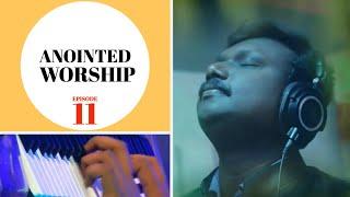 മാറില്ലവൻ മറക്കില്ലവൻ|Anugrahathin athipati |Hevanly Beats Episode 11| Br Jayadas | Manna Television