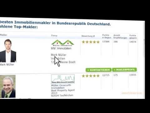 Wie komme ich als deutscher Immobilien-Makler zu mehr Alleinaufträge von Verkäufern und Vermietern?