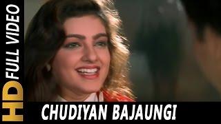 Chudiyan Bajaungi   Poornima   Betaaj Badshah 1994 Songs   Mamta Kulkarni, Jay Mehta