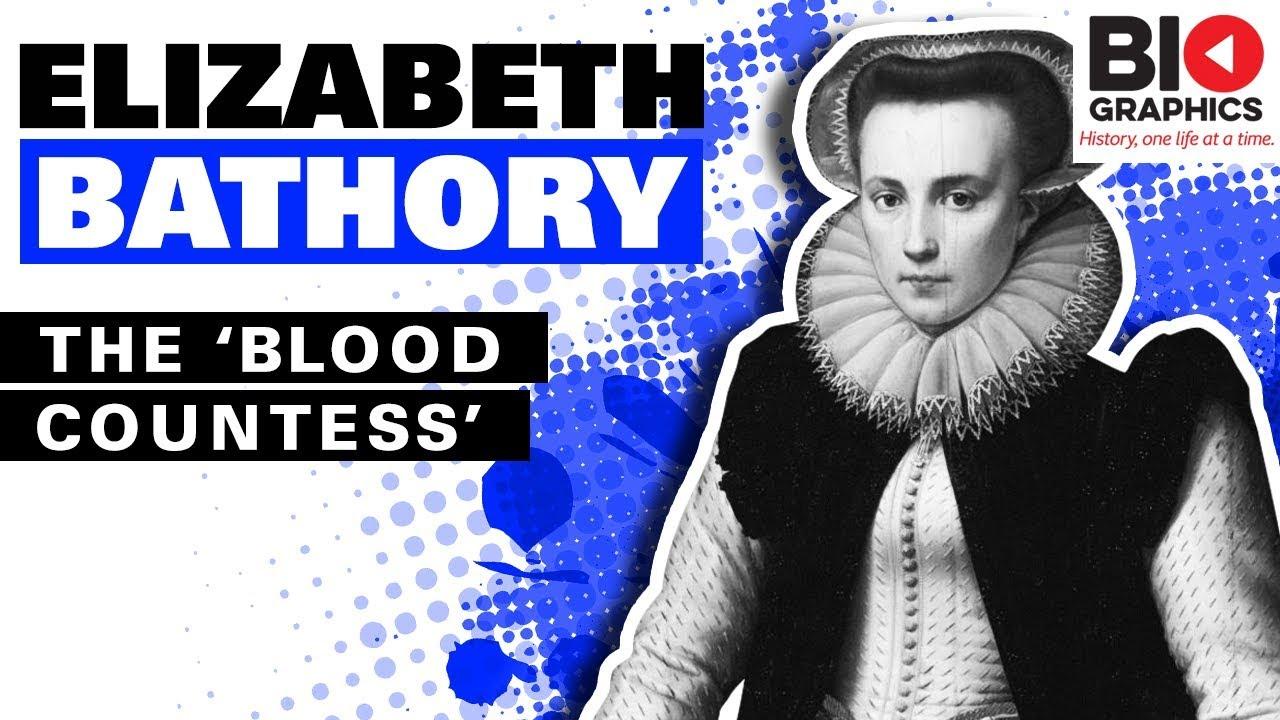 Download Elizabeth Bathory – The 'Blood Countess'