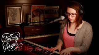 "Audrey Assad // ""The Way You Move"" (Piano and Vocal)"