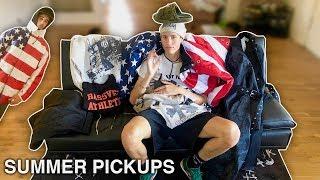 Buying a New Summer Wardrobe! (Rick Owens, Alyx, Stone Island +more)