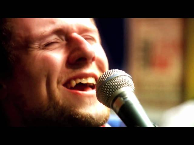 Rend Collective - You Bled OFFICIAL