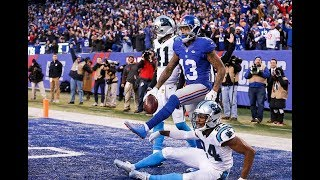 Odell Beckham Jr Most Savage Moments
