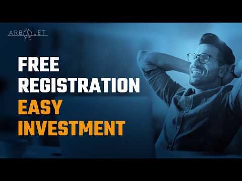 Arbolet €, $, £, BTC, CZK, PLN - Wallet - Free medium – Information portal – Investmenr