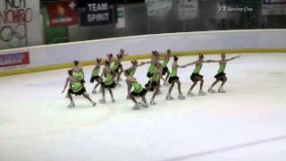 XX Spring Cup - Frostwork HUN