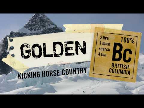 Ski Touring and Backcountry Lodges Around Golden, BC Canada