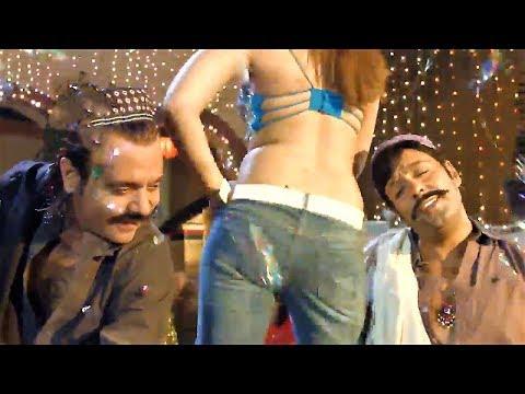 Shahid Khan, Warda Khan, Jahangir Khan - Pashto HD film JAWARGAR Cinema Scope Song Hasino Mashoqo