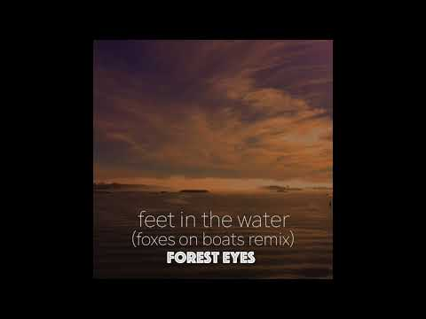 Feet in the Water (foxes on boats remix) - Forest Eyes