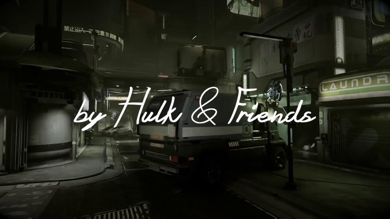 Halo 5 Montage (Hulk & Friends) - by Hulk - YouTube  Halo 5 Montage ...