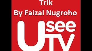 Download Video Trik UseeTV - TV Premium MP3 3GP MP4