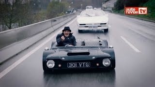 autorevue.tv Trailer Staffel 1