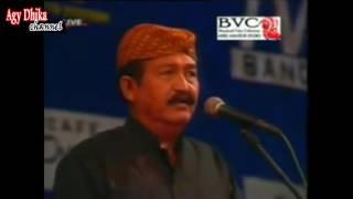 Bodor Bobodoran Sunda Si Asep Yana Show Full Version - YouTubebelajar main angklung