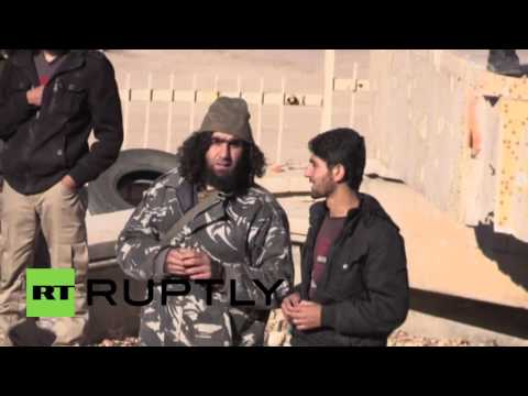 Syria: Rebels evacuated from village of Zabadani in UN-brokered deal
