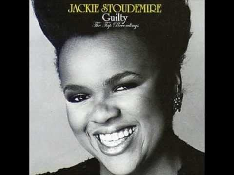 Jackie Stoudemire - Flying High - 1982