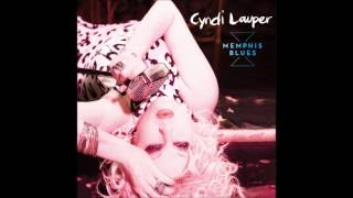 Watch Cyndi Lauper How Blue Can You Get video