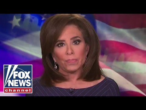 Judge Jeanine: Condemning Capitol Hill violence (Graphic Warning)