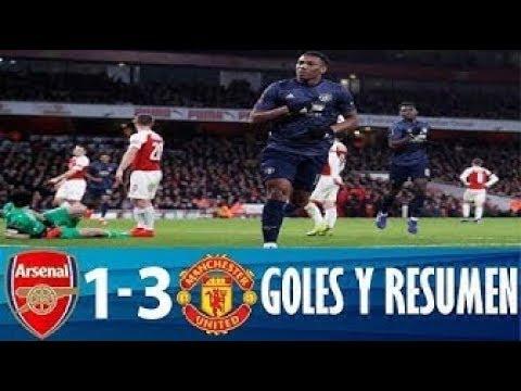 Hasil Bola Tadi Malam - Arsenal vs Manchester United 1-3 FA Cup 2019 Mp3