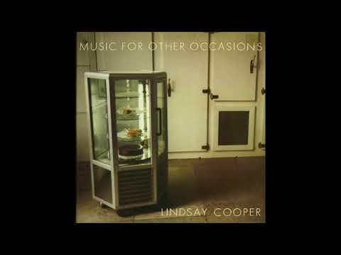 Lindsay Cooper -  No Missiles