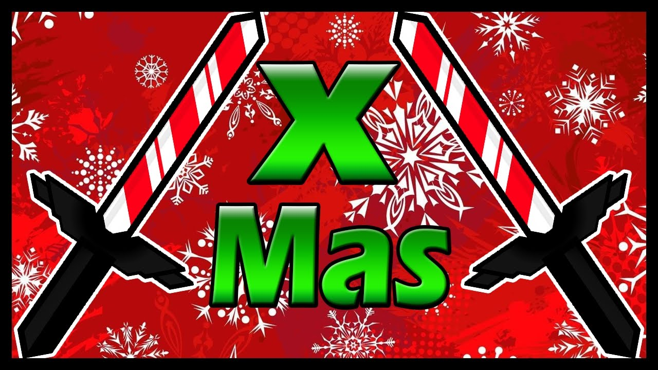 MINECRAFT PVP TEXTURE PACK - XMAS/CHRISTMAS PVP PACK 1.7.X/1.8.X ...