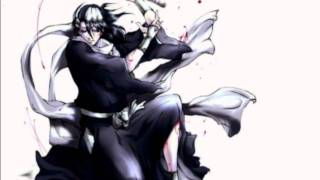 Byakuya | Buried Alive - Evans Blue