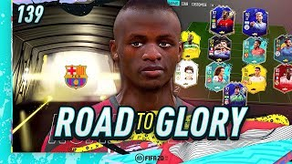 FIFA 20 ROAD TO GLORY #139 - YOU SHOULD PICK HIM!!