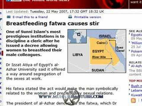 Advise nursing adults islam think, that