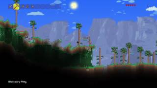 Terraria new play through [no commentary]