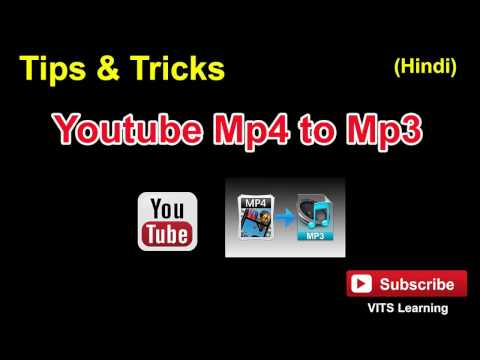 6 Tips & Tricks   Youtube Mp4 to Mp3