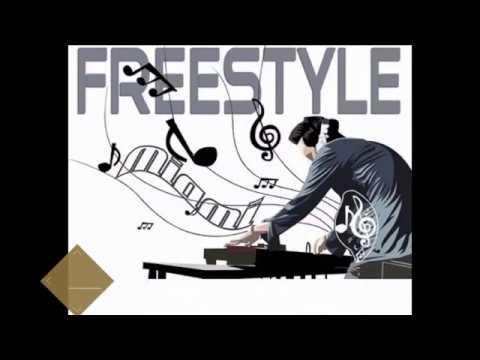 Freestyle  Funk melody Inter.   DJ RICARDO