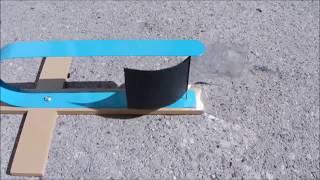 Solar Wind Turbine