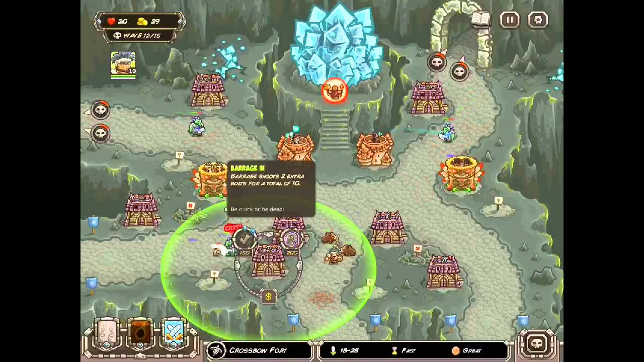 Kingdom Rush Frontiers: Level 15 (final) Veteran on bo2 origins, marvel vs. capcom origins, flight origins, deadpool origins, dayz origins,