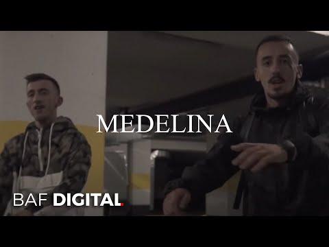 S4MM - Medelina