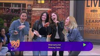 Video Trio Macan dan Vega Goyang OVJ | OPERA VAN JAVA (17/07/18) 1-5 download MP3, 3GP, MP4, WEBM, AVI, FLV Oktober 2018