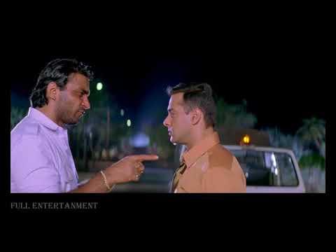 Garv HINDI MOVIE FIGHT SCENE 1 II SALMAN KHAN