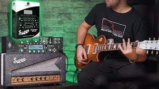 AMP Kemper Profiles Pack - SUPER 1699 RH | Presets For All