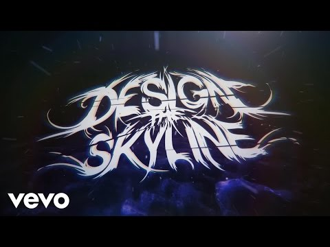 Design The Skyline - Rebirth (Official Lyric Video)