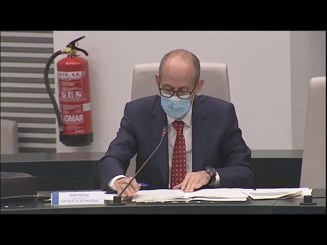 El PSOE denuncia el incumplimiento de la mayoría de los Acuerdos sobre Seguridad y Emergencias