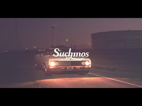 "Suchmos ""PINKVIBES"" (Official Music Video)"
