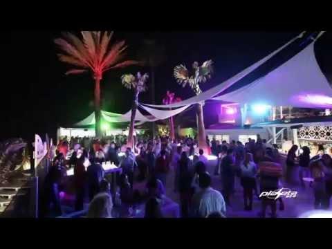 Fiesta Radio Planeta - Café del Mar (06/06/2014)