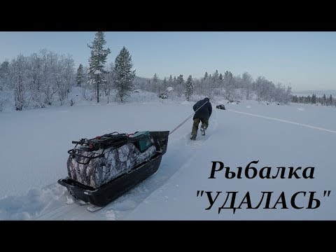 Рыбалка ЗАПОМНИТСЯ НАДОЛГО  / Fishing will be REMEMBERED for a LONG time