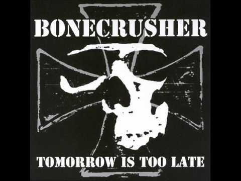 Bonecrusher - 09 - Changes