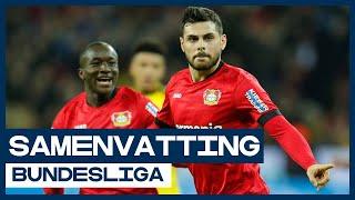 HIGHLIGHTS | Bosz doet oude club Dortmund pijn in voetbalfestijn