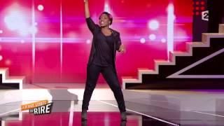 Claudia Tagbo - Crazy - La Grande Soirée du rire