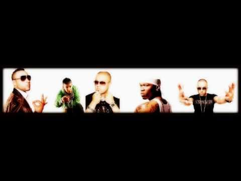 Wisin  Yandel Ft 50 Cent, Don Omar  Daddy Yankee   Mujeres In The Club