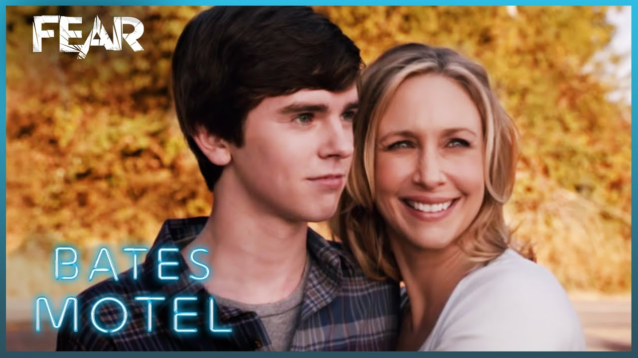 Download Moving In Day | Bates Motel